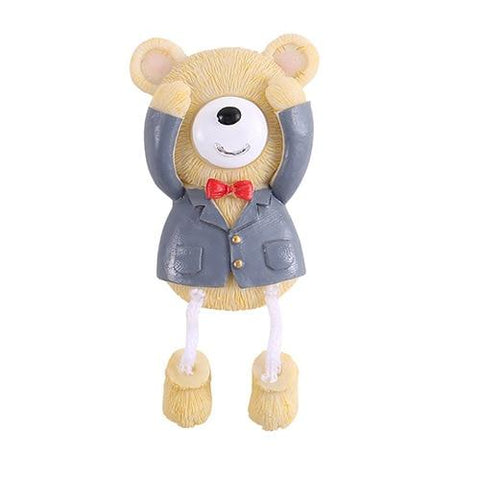 Magnet Ours <br> Mignon mynounours 1