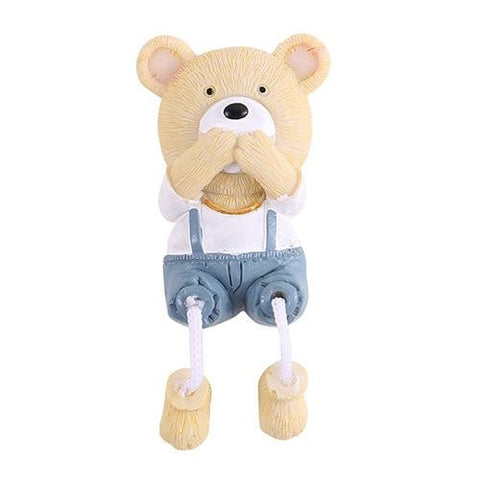 Magnet Ours <br> Mignon mynounours 6