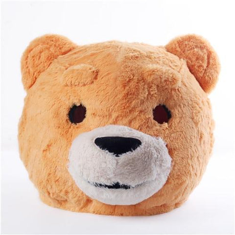 Masque d'Ours mynounours