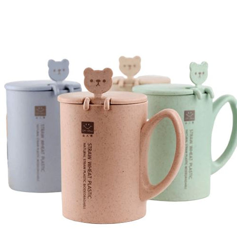 Tasse <br> Ours Polaire mynounours