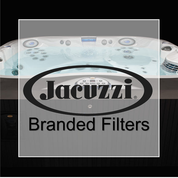 Jacuzzi® Filter Cartridges
