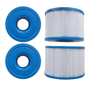 HTFINS1 Spa Cartridge Filter