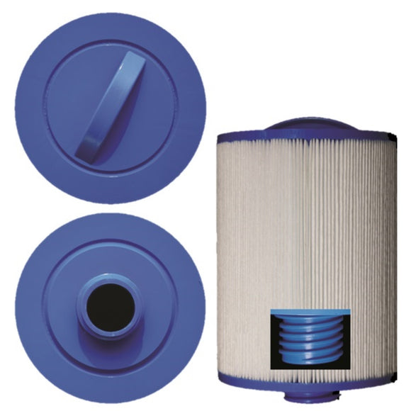 HTFJAZICMT Spa Cartridge Filter