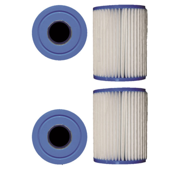HTFLAYZ Spa Cartridge Filter