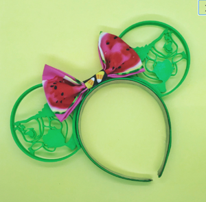 Bug 3D Printed Mouse Ears