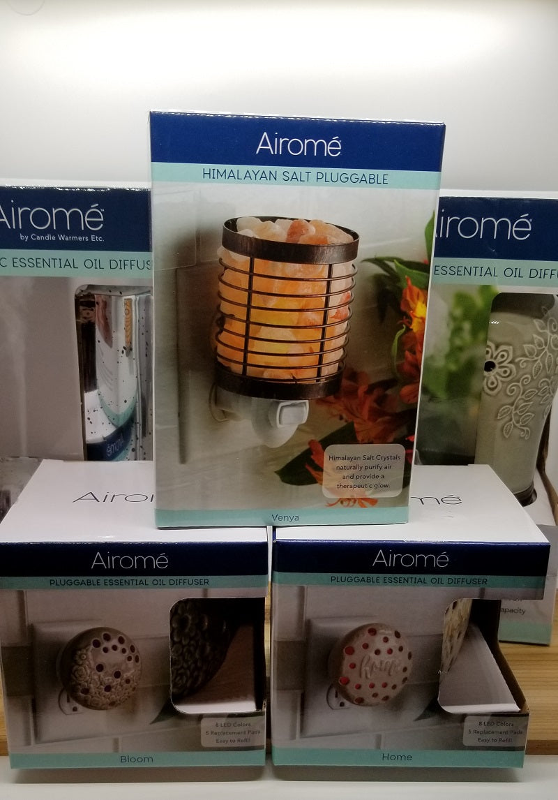 Airome Essential Oil Diffusers