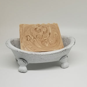 Bamboo Soap Dishes