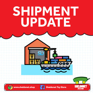 FUNKO End October Shipment Update (7/10/2020)