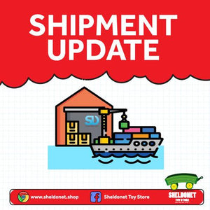 FUNKO May Shipment Arrival (31/7/2020) - In Stock -