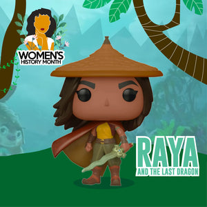 The Malaysian behind Disney's first Southeast Asian princess in Raya and The Last Dragon