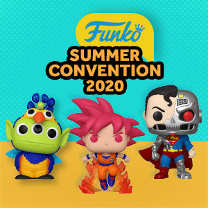 Summer Convention Exclusive 2020 (SDCC)