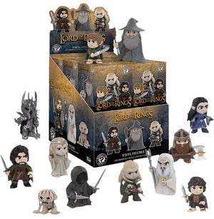 Mystery Minis Blind Box - Lord Of The Ring - Sheldonet Toy Store