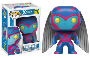 POP! MARVEL: X-Men - Archangel - Sheldonet Toy Store