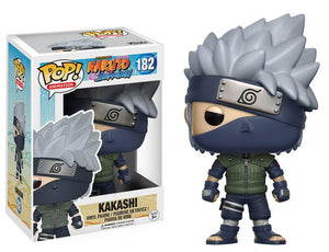 POP! Animation: Naruto - Kakashi - Sheldonet Toy Store