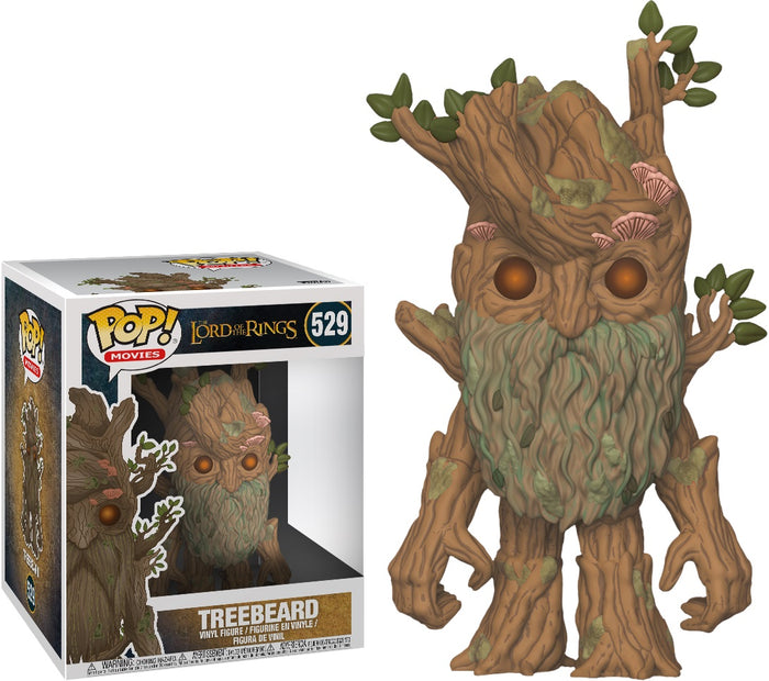 Pop! Movies: Lord Of The Rings - Treebeard 6""