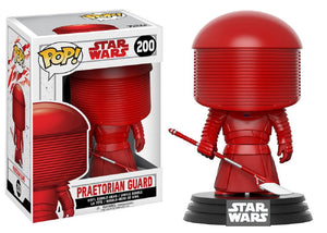 POP! Star Wars: EP8 - Praetorian Guard - Sheldonet Toy Store