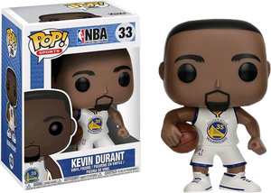 POP! NBA: Kevin Durant - Sheldonet Toy Store