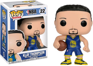 POP! NBA: Klay Thompson - Sheldonet Toy Store