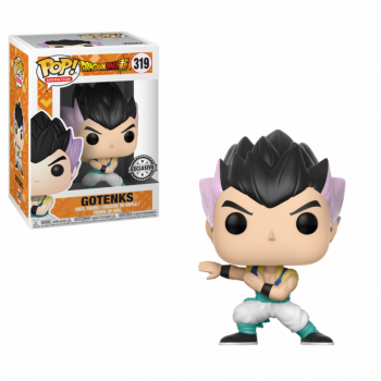 Pop! Animation: Dragonball Super - Gotenks [Exclusive]