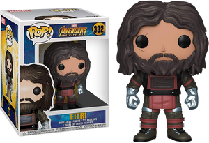 "POP! Marvel Avengers Infinity War - Eitri 6"" [Exclusive] - Sheldonet Toy Store"