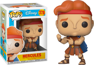Pop! Disney: Hercules - Hercules - Sheldonet Toy Store