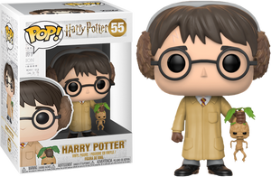 POP! Movies: Harry Potter - Harry Potter (Herbology) - Sheldonet Toy Store