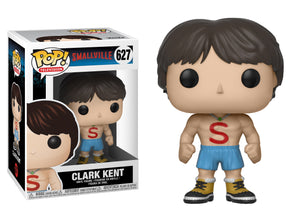 POP! TV: Smallville - Shirtless Clark Kent - Sheldonet Toy Store