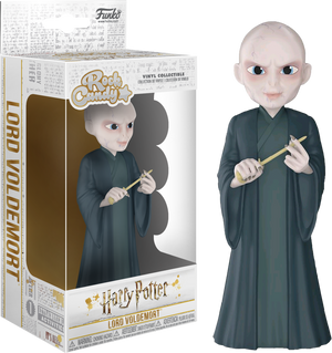 Rock Candy : Lord Voldemort - Sheldonet Toy Store