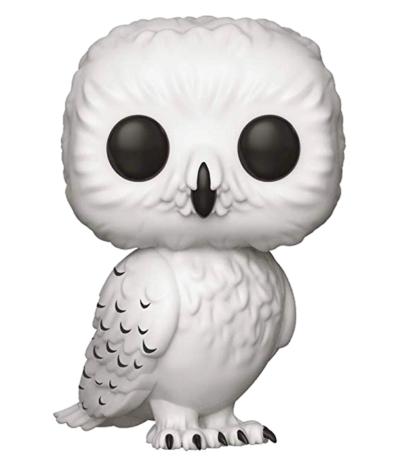 "POP! Movies: Harry Potter - Hedwig 10"" Inch (Exclusive) - Sheldonet Toy Store"