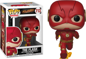 Pop! Television: The Flash - The Flash - Sheldonet Toy Store