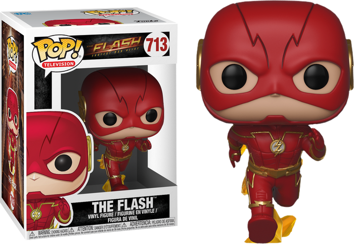 Pop! Television: The Flash - The Flash