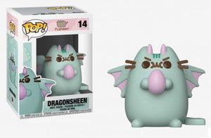 POP! Pusheen - Dragonsheen - Sheldonet Toy Store