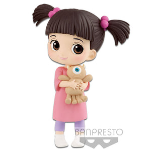 Banpresto: Q Posket Petit - Boo (Normal Colouring) - Sheldonet Toy Store