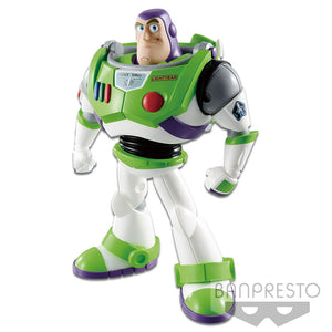 Banpresto: Comicstars - Buzz Lightyear (Normal) - Sheldonet Toy Store