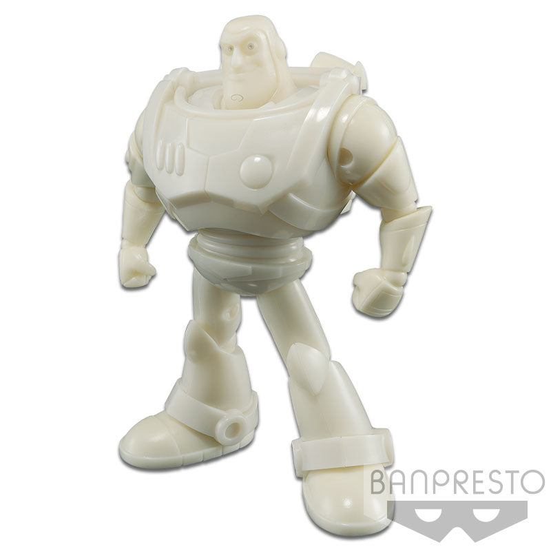 Banpresto: Comicstars - Buzz Lightyear (Luminous) - Sheldonet Toy Store