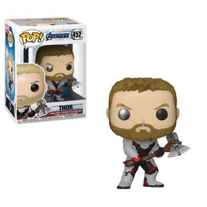 POP! Marvel: Avengers: End Game - Thor - Sheldonet Toy Store