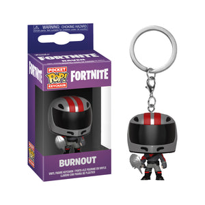 Pocket Pop! : Fortnite - Burnout - Sheldonet Toy Store