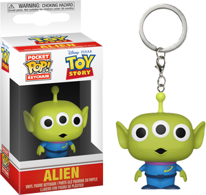 Pocket Pop! Disney: Toy Story  - Alien - Sheldonet Toy Store