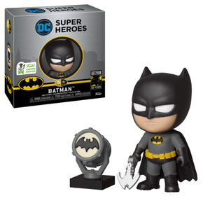 5-Star: DC Heroes - Batman [ECCC 2019 Spring Convention] - Sheldonet Toy Store