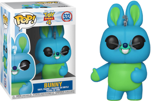 Pop! Disney: Toy Story 4 - Bunny - Sheldonet Toy Store