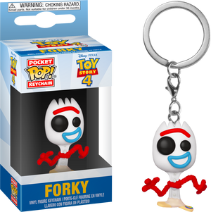 Pocket Pop! Disney: Toy Story 4 - Forky - Sheldonet Toy Store