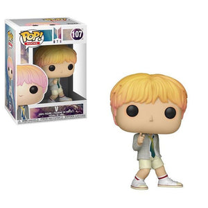 POP! Rocks: BTS - V - Sheldonet Toy Store