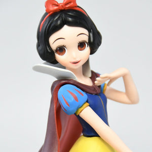 Banpresto: Crystalux  - Snow White - Sheldonet Toy Store