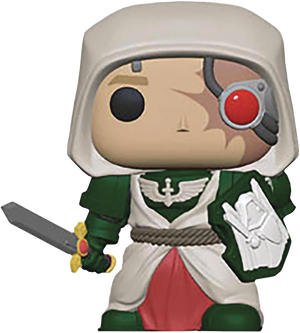 POP! Games: Warhammer 40K - Dark Angels Veteran - Sheldonet Toy Store