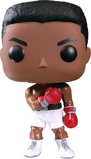 POP! Sports: Muhammad Ali - Sheldonet Toy Store