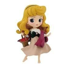 Banpresto: Q Posket Petit - Disney Characters - Briar Rose (Normal Colouring) - Sheldonet Toy Store