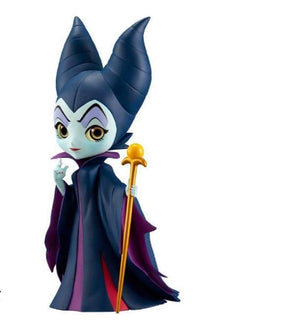 Banpresto: Q Posket -Disney Characters - Maleficent (Pastel Color) - Sheldonet Toy Store