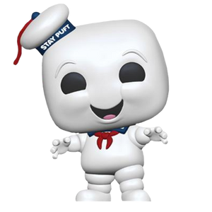 "POP! Movies: Ghostbusters - Stay Puft 10"" Inch (Exclusive) - Sheldonet Toy Store"