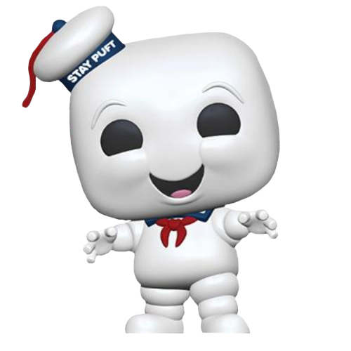 "POP! Movies: Ghostbusters - Stay Puft 10"" Inch (Exclusive)"