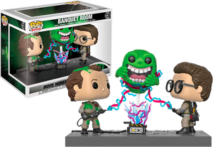 Pop! Movie Moments: Ghostbusters - Banquet Room - Sheldonet Toy Store
